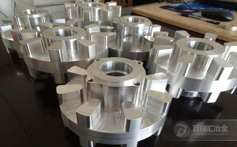 轴承用冶金铁粉