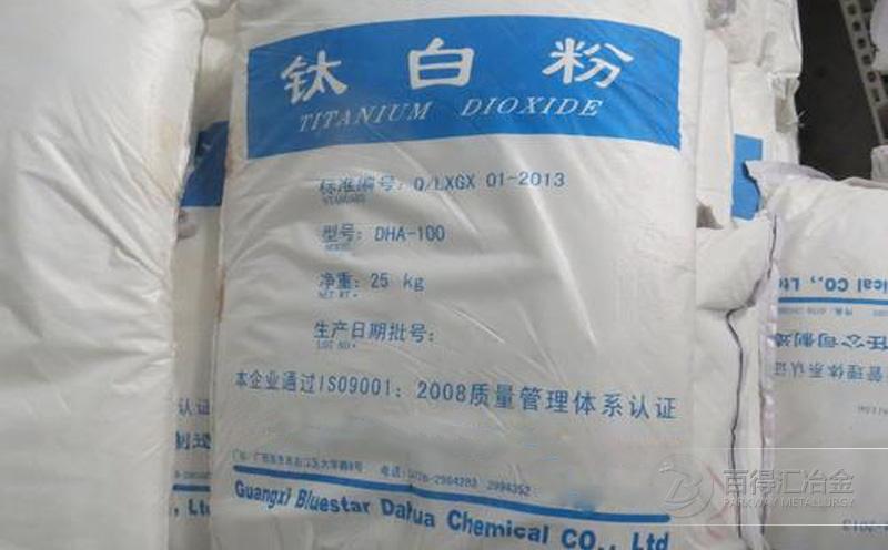 钛白粉用化工铁粉