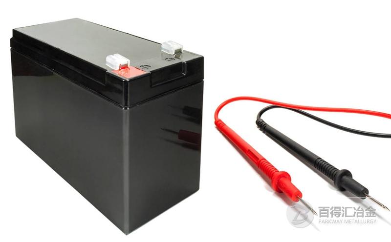 热电池用导电铁粉