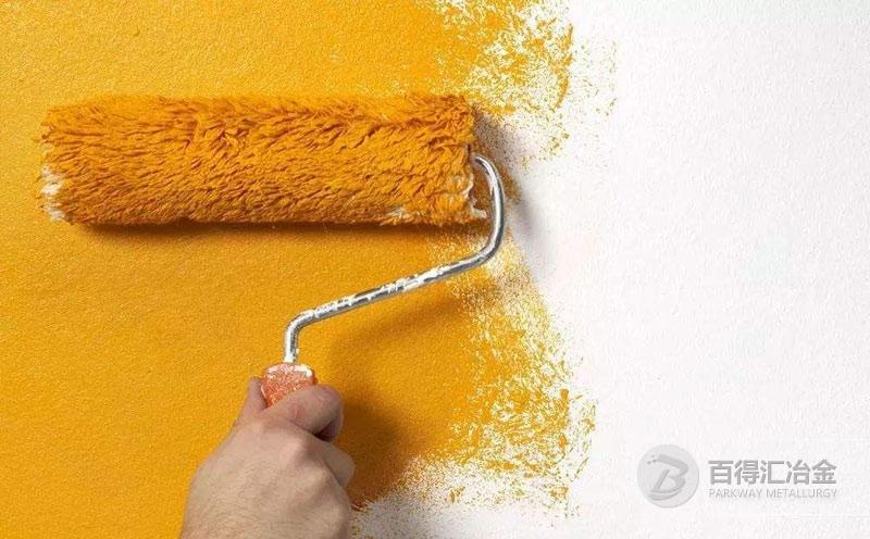 涂料用油漆铁粉