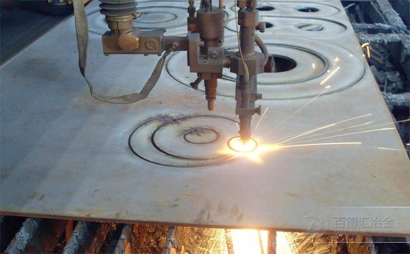 火焰切割用冶金铁粉