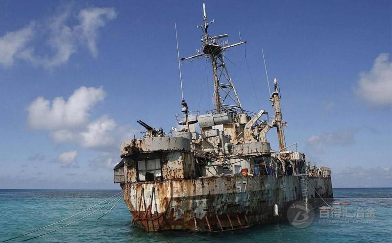 船除锈用钢丸