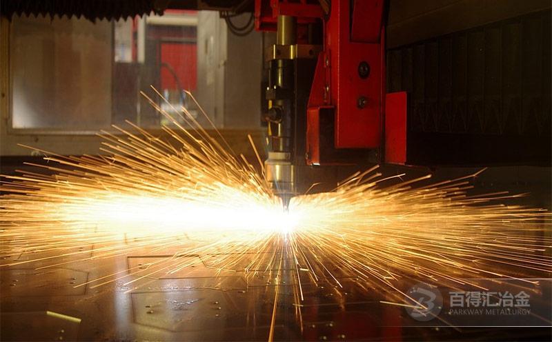 火焰切割雾化铁粉