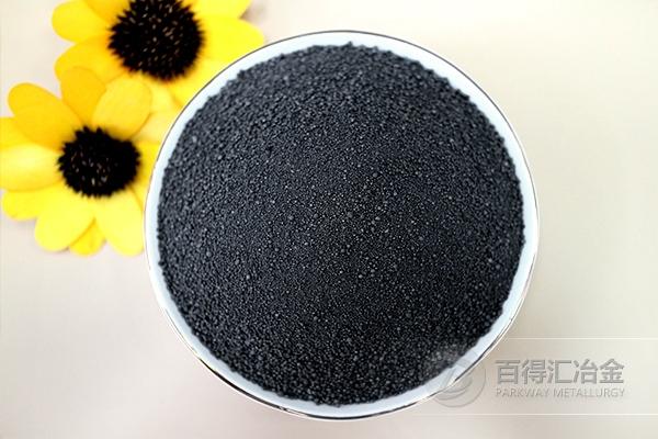 配重铁砂作用