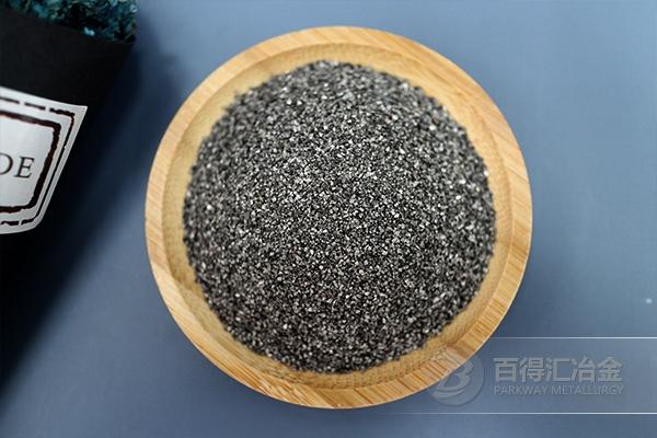 配重铁砂用途